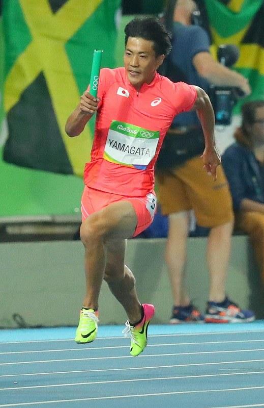 日本が銀メダル、ジャマイカ優勝でボルト3冠アクセスランキング編集部のオススメ記事