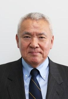 元自衛艦隊司令官 香田洋二氏
