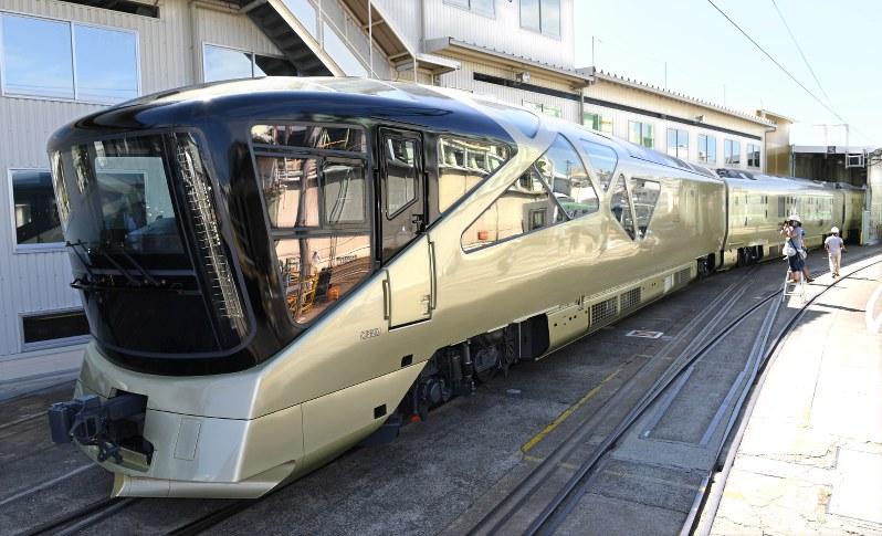 スーパー ラグジュアリー トレイン 「豪華観光列車」料金があまりにも高額なワケ 特急・観光列車
