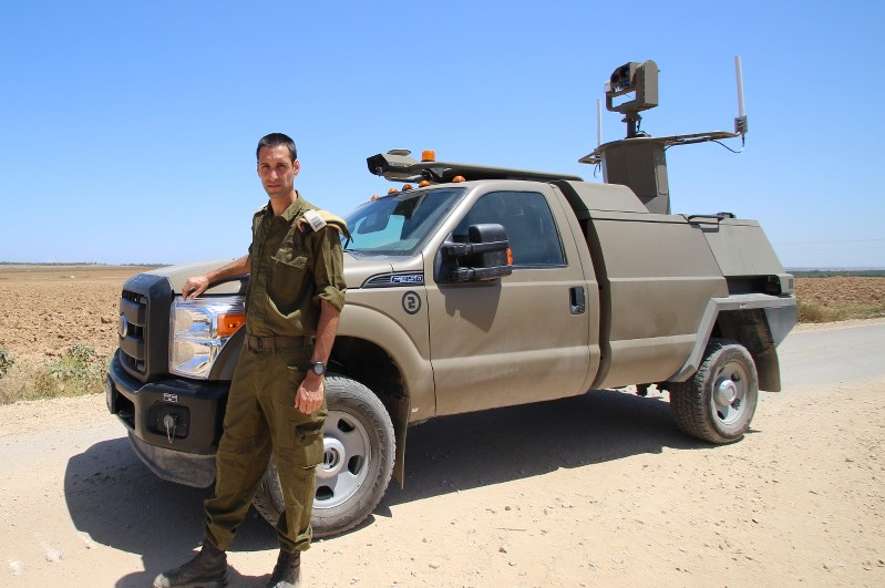 The future of war: Israel first to deploy fully automated