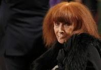 ソニア・リキエルさん 86歳=デザイナー(8月25日死去)
