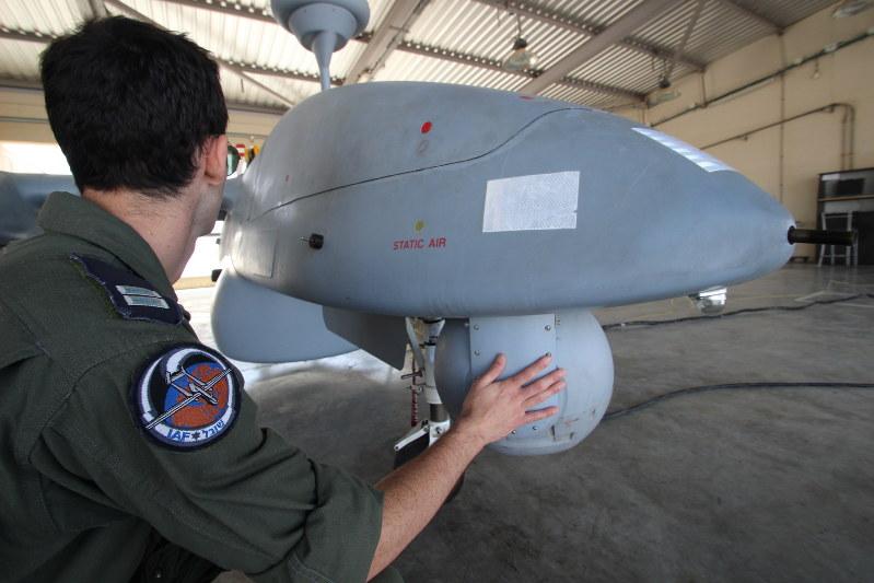 パルマヒム空軍基地