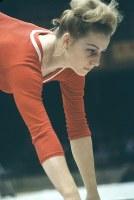 ベラ・チャスラフスカさん 74歳=体操女子選手、金メダリスト(8月30日死去)