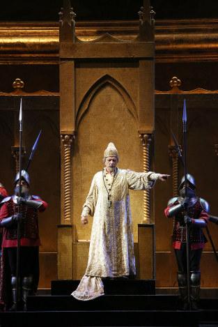 イタリア・オペラの楽しみ:レオ...