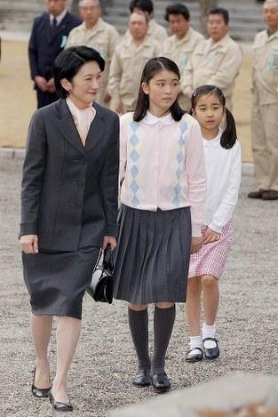 写真特集:秋篠宮ご夫妻の次女佳子さま[写真特集10/39], 毎日新聞