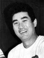 5年ぶりのリーグ優勝に喜ぶ山本監督=広島で1991年10月13日撮影