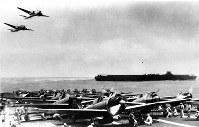 南方海域で活躍の空母翔鶴と瑞鶴(後)