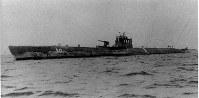 イ号66潜水艦