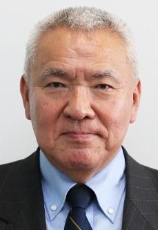 香田洋二・元自衛艦隊司令官=小出洋平撮影
