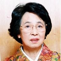 宮尾登美子さん 88歳=作家(12月30日死去)