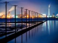 SNAPLACEに掲載された「江川海岸」の写真=SNAPLACE提供