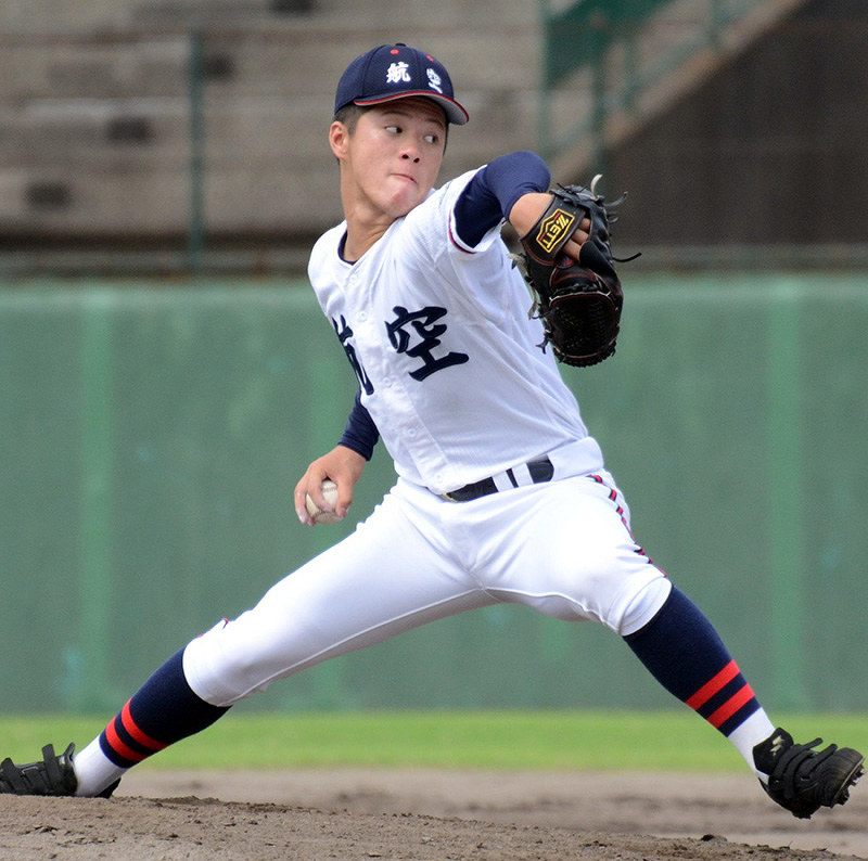 高校野球×IWATENIPPO| 岩手日報 IWATE NIPPO