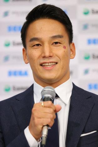 結婚:五輪競泳メダリストの松田...