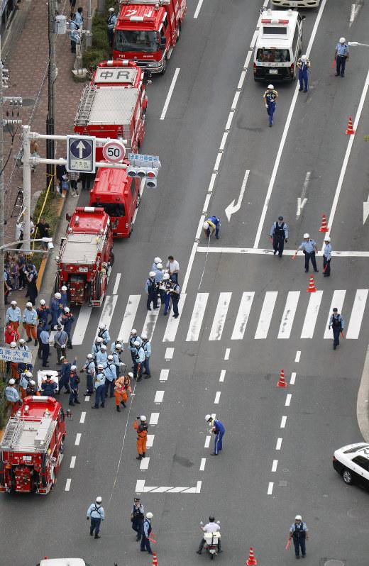 5人重軽傷「ブレーキ踏み間違えた」…京都関連記事アクセスランキング編集部のオススメ記事