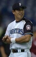 田中幸雄=2007年5月17日撮影