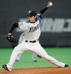武田勝=2011年05月17日撮影
