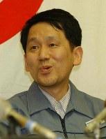 【化学賞、2002年】田中耕一氏