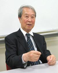 【物理学賞、2008年】南部陽一郎氏