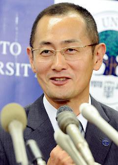 【医学生理学賞、2012年】山中伸弥氏