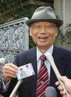 【医学生理学賞、2015年】大村智氏