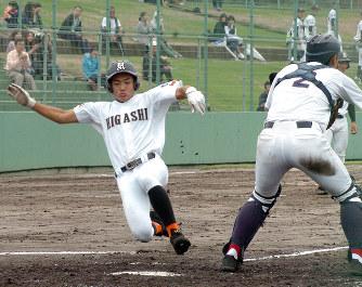 公式大会の結果 - shimanehbf.sakura.ne.jp