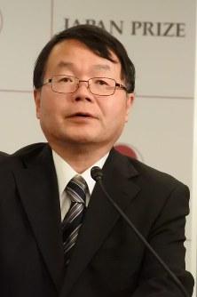 細野秀雄東京工業大教授
