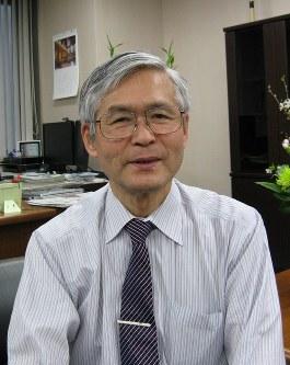 佐藤勝彦東京大名誉教授