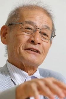 吉野彰旭化成顧問