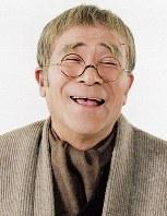 井上竜夫さん 74歳=タレント(10月5日死去)