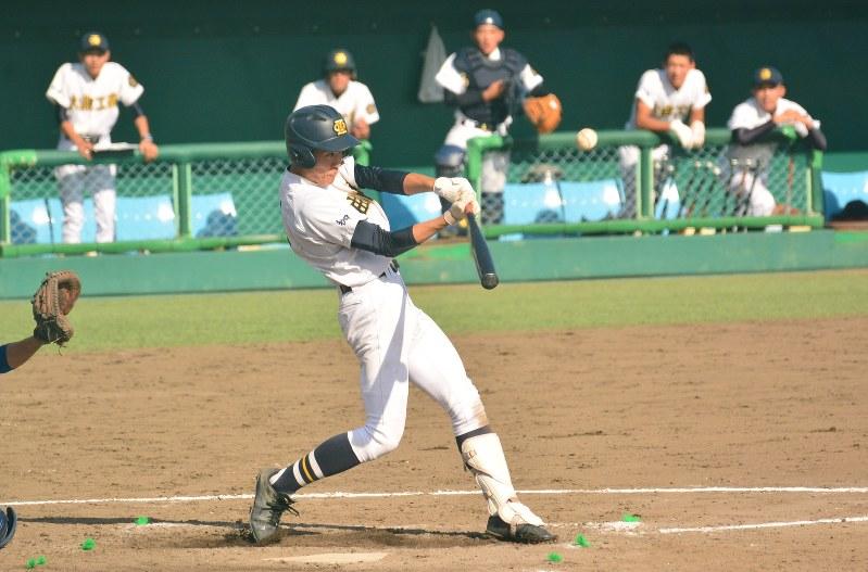 高校野球速報 秋季東北大会 -