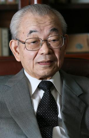 私の意見/1 将来像示す議論を 三谷太一郎・東京大名誉教授アクセスランキング編集部のオススメ記事