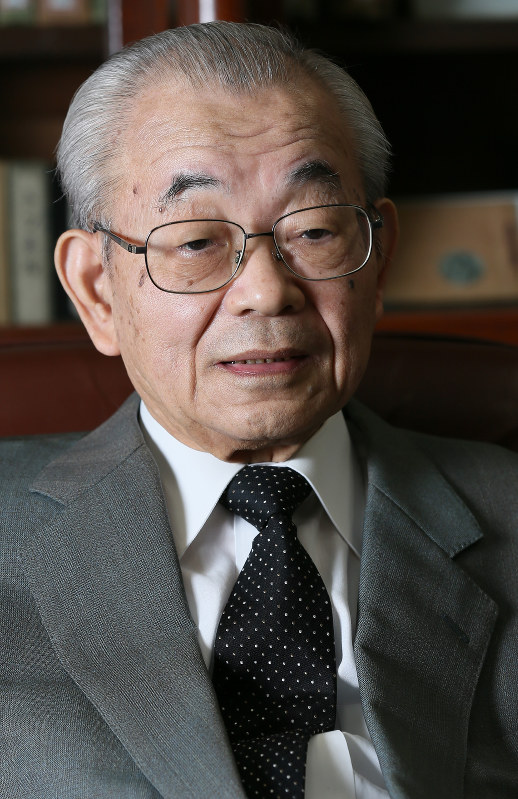 考・皇室:私の意見/1 将来像示す議論を 三谷太一郎・東京大名誉教授 ...