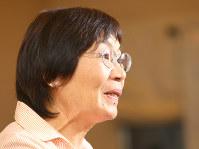 田部井淳子さん 77歳=登山家(10月20日死去)