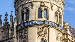 独最大のドイツ銀行がまさかの経営危機に