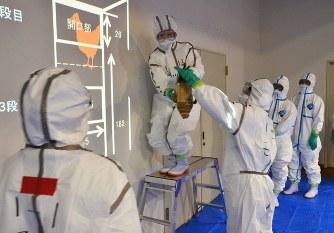 鳥インフル発生に備え 佐久 /長野アクセスランキング編集部のオススメ記事