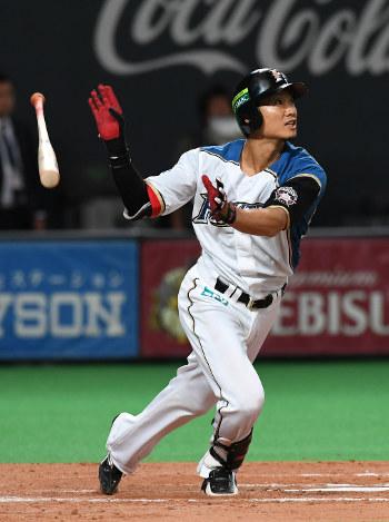 日本シリーズ:サヨナラ満塁弾・...