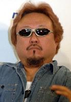 テレンス・リー被告=2006年3月撮影