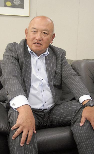 社会人野球・監督考:JR東日本・堀井哲也氏 - 毎日新聞
