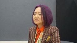 浜矩子・同志社大学大学院ビジネス研究科教授