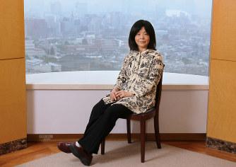 国際現代詩センターでシンポジウム 多和田葉子さんが言葉の多義性語る