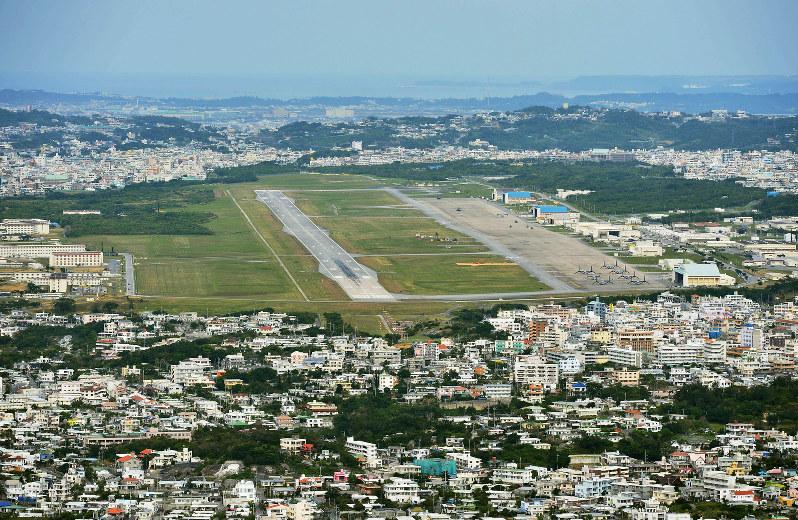返還 いつ 沖縄