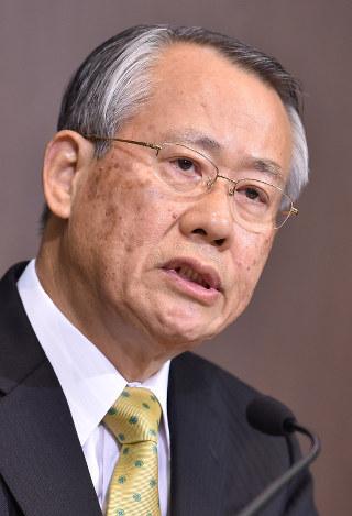 ひと:上田良一さん=NHKの次期...