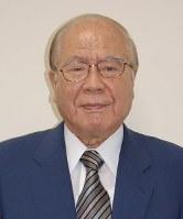平松守彦さん 92歳=前大分知事(8月21日死去)