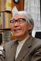 川西政明さん 75歳=文芸評論家(8月26日死去)