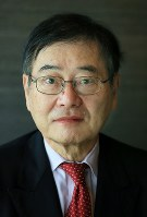 加藤紘一さん 77歳=自民元幹事長(9月9日死去)