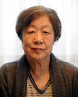 脇田晴子さん 82歳=歴史学者(9月27日死去)