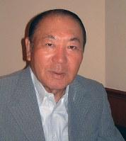 山本一義さん 78歳=元ロッテ監督(9月17日死去)