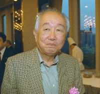 高井有一さん 84歳=作家(10月26日死去)