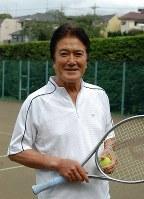 石黒修さん 80歳=戦後初のプロテニス選手(11月9日死去)