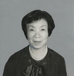 藤原ていさん 98歳=作家(11月15日死去)